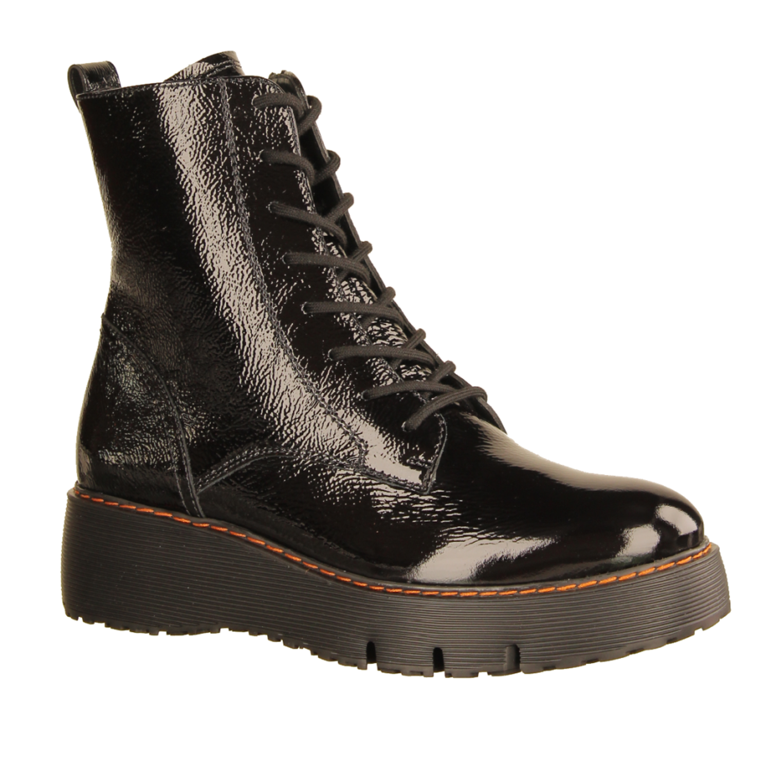 dammne boots finn comfort comfortable lace up
